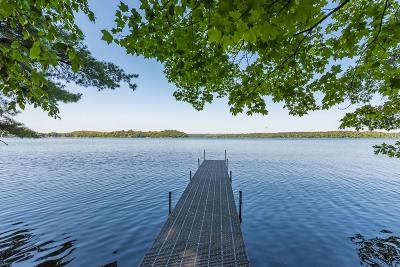 Brainerd Residential Lots & Land For Sale: Tbd O'brien Road