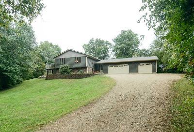 Hudson Single Family Home For Sale: 421 Krattley Lane