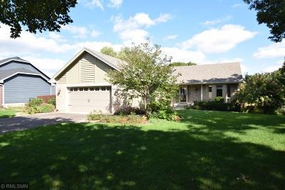Blaine Single Family Home For Sale: 11865 Jenkins Street NE