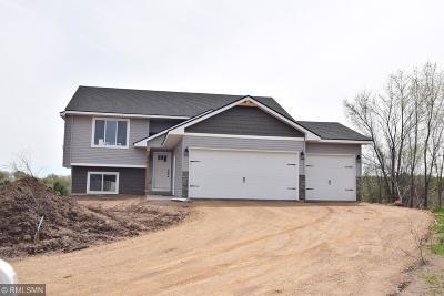 New Richmond Single Family Home For Sale: 837 Hidden Lane