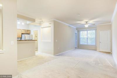 Eden Prairie Condo/Townhouse For Sale: 13580 Technology Drive #3104