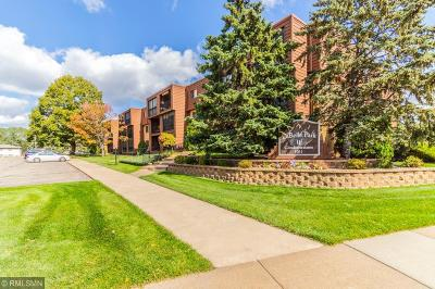 Columbia Heights Condo/Townhouse For Sale: 1011 41st Avenue NE #306