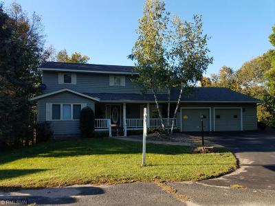 Spring Valley Single Family Home For Sale: W868 Evergreen Court