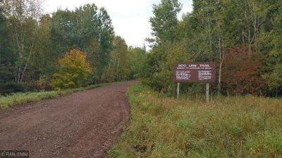 Sturgeon Lake Residential Lots & Land For Sale: Xxx Spring Creek Road