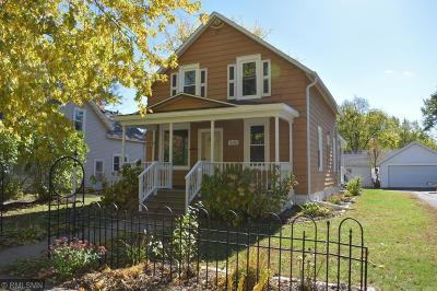 New Richmond Single Family Home For Sale: 436 W 2nd Street