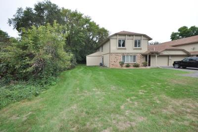 Coon Rapids MN Condo/Townhouse Sold: $165,900