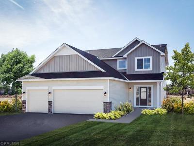 Savage Single Family Home For Sale: 15816 Utah Ct.