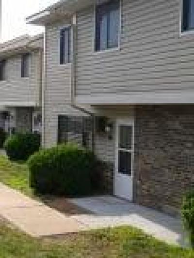 Waconia Condo/Townhouse For Sale: 68 E 13th Street
