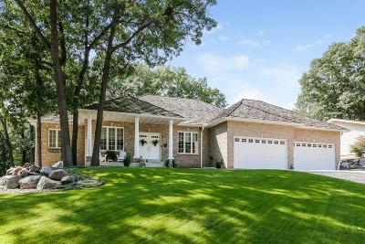 Fridley Single Family Home Contingent: 1520 Windemere Drive NE