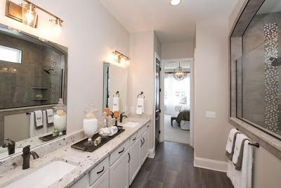 Orono Single Family Home For Sale: 540 Sandhill Drive