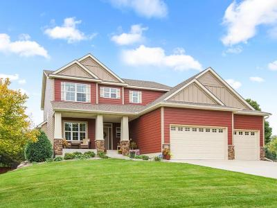 Chanhassen Single Family Home For Sale: 6501 Fox Hollow Court