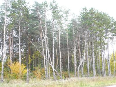 Saint Cloud Residential Lots & Land For Sale: County Road 3
