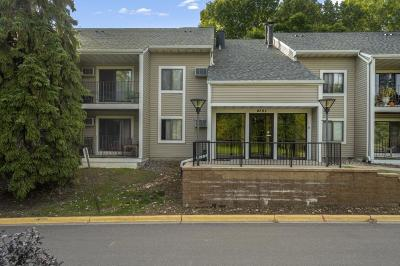 New Hope Condo/Townhouse Contingent: 4151 Boone Avenue N #200