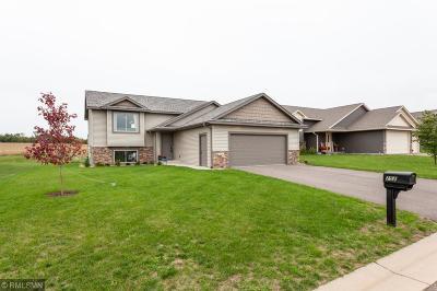 New Richmond Single Family Home Contingent: 252 Wheat Field Lane