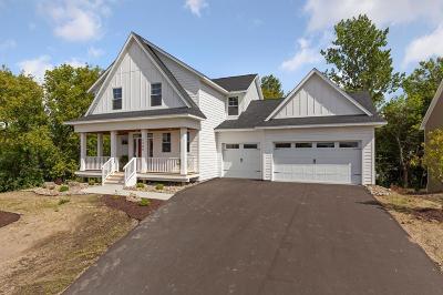 Edina Single Family Home For Sale: 6816 Limerick Lane