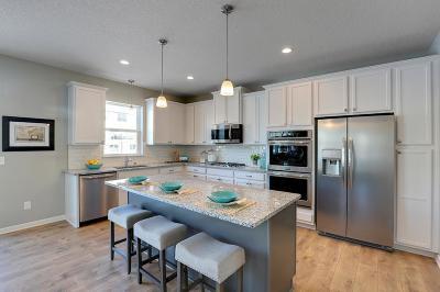 Hugo Single Family Home For Sale: 4964 142nd Circle N