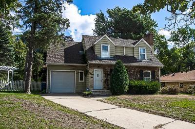 Edina Single Family Home For Sale: 7 Edina Court
