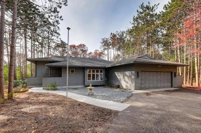 Hudson Single Family Home For Sale: 233 Rivercrest Drive