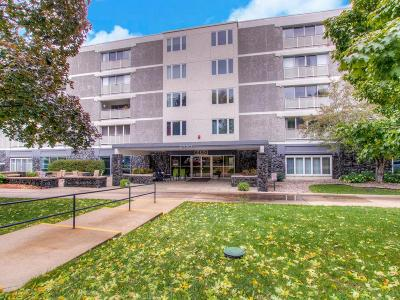 Edina Condo/Townhouse Contingent: 6450 York Avenue S #511
