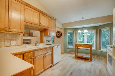 Eagan Single Family Home For Sale: 681 Shelerud Drive