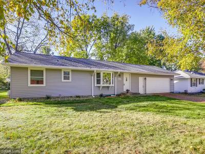 Rosemount Single Family Home For Sale: 4212 147th Street W