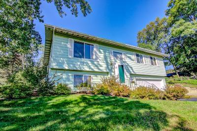 Lakeland Single Family Home For Sale: 12 Quant Avenue N