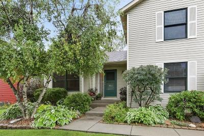 Inver Grove Heights Single Family Home Contingent: 2150 63rd Street E