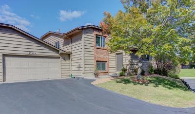 Wayzata, Plymouth Condo/Townhouse Contingent: 15359 39th Avenue N
