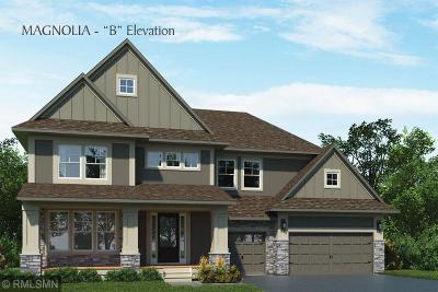 Plymouth Single Family Home For Sale: 4915 Alvarado Lane N