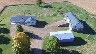 McLeod County Single Family Home Contingent: 3769 215th Street