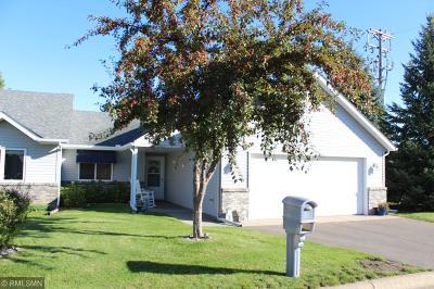 Condo/Townhouse For Sale: 433 Fieldcrest Lane