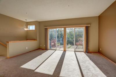 Blaine Single Family Home For Sale: 2432 121st Circle NE #E