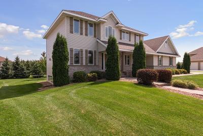 Saint Cloud Single Family Home For Sale: 3534 21st Avenue S