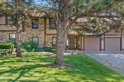 Bloomington Condo/Townhouse For Sale: 5277 Balmoral Lane