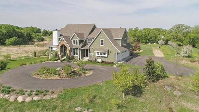 Independence Single Family Home For Sale: 4955 Deer Ridge Trail