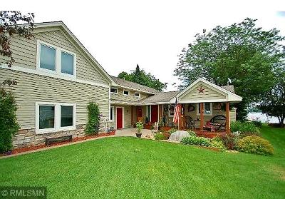 East Bethel Single Family Home For Sale: 18963 Jewell Street NE