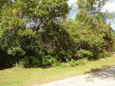 Hager City Residential Lots & Land For Sale: Lot 2 845th