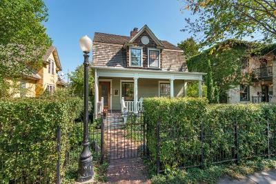 Minneapolis Single Family Home For Sale: 3209 Grand Avenue S
