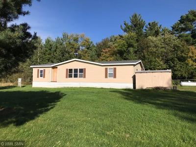 Single Family Home For Sale: 2944 400th Street