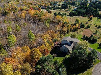 East Bethel Single Family Home For Sale: 22641 7th Street NE