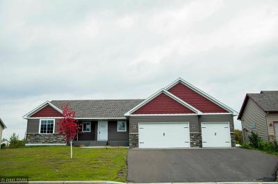 Buffalo Single Family Home For Sale: 1803 11th Street NE