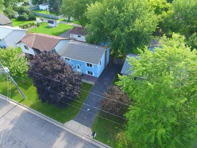 Sauk Rapids Single Family Home For Sale: 13 7th Avenue S