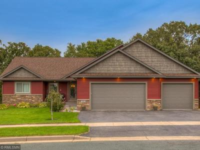 Single Family Home For Sale: 265 Steelhead Drive