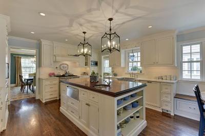 Edina Single Family Home For Sale: 5337 Wooddale Avenue