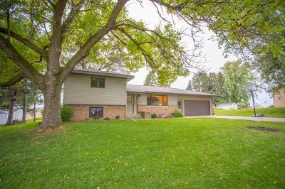 Ellsworth Single Family Home For Sale: 1211 Debra Street