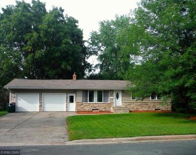 River Falls Single Family Home For Sale: 619 Roosevelt St Street