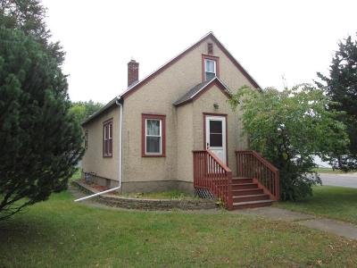 Single Family Home For Sale: 1027 9th Avenue N