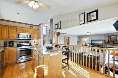 Andover Single Family Home For Sale: 302 139th Lane NW