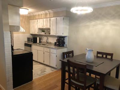 Saint Louis Park Condo/Townhouse For Sale: 7412 W 22nd Street #204