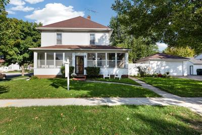 Chaska Single Family Home For Sale: 222 W 5th Street